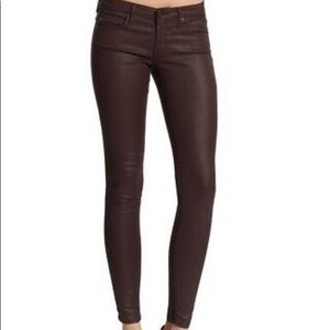 AG - the Absolute Legging extreme skinny